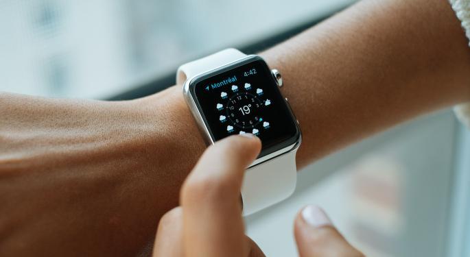 Apple, demandada por infracción de patente del Apple Watch