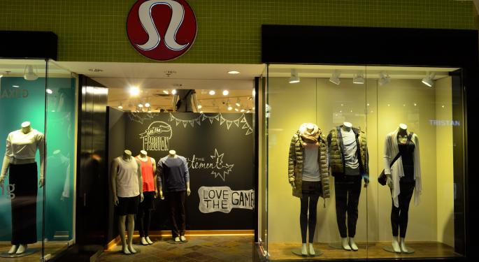 Oppenheimer Maintains Confidence In Lululemon After CEO's Resignation