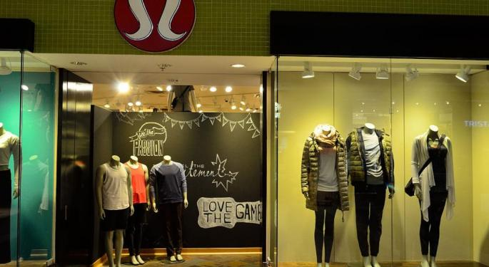 Lululemon Delivers Q2 Earnings Beat, Guidance Raise