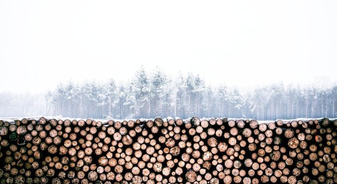 2 ETF para invertir ante la escasez de la madera