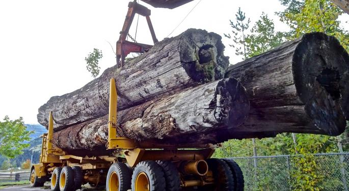 Lumber Prices Soar Amid Shortage: What You Need To Know