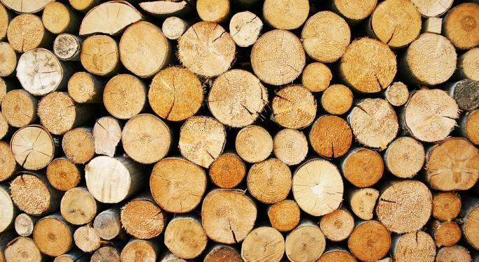 NAFTA Panel Issues Split Ruling On ITC Softwood Lumber Decision