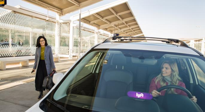 8 Lyft Analysts React To Q2 Earnings, California Risks