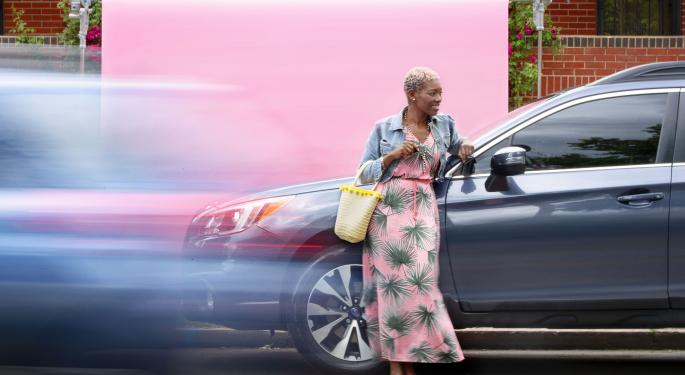'Line Of Sight To Positive EBITDA': Analysts React To Lyft Earnings