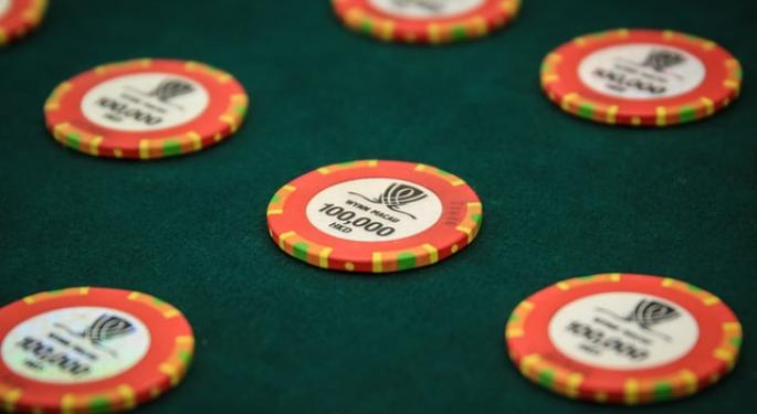 Sports Betting And Casino Company Super Group Lands SPAC Deal: What Investors Should Know