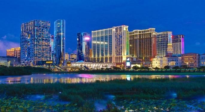 Macau Lifts Coronavirus Travel Restrictions From Mainland China, Boosting Casino Stocks