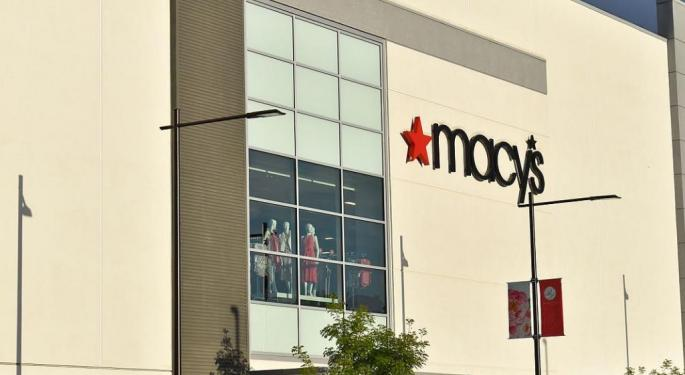 Macy's Announces Lower Guidance, Will Close 125 Stores