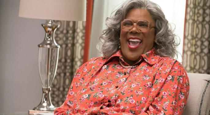 Madea Is Back And Netflix Has Got Her
