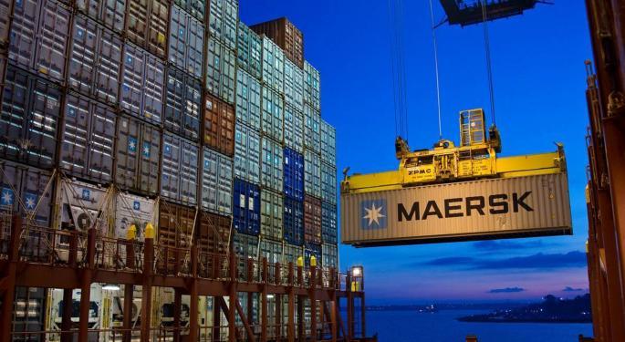 Maersk Q3 Profits Surge — And Q4 Looks Even Better