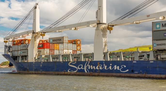 Why Maersk Axed Safmarine And Damco — And What's Next