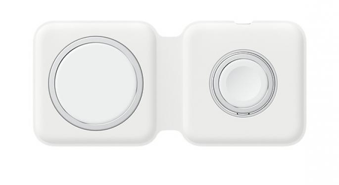 Apple Reveals MagSafe Duo Pricing, Wattage, And It's A Tough Pill To Swallow