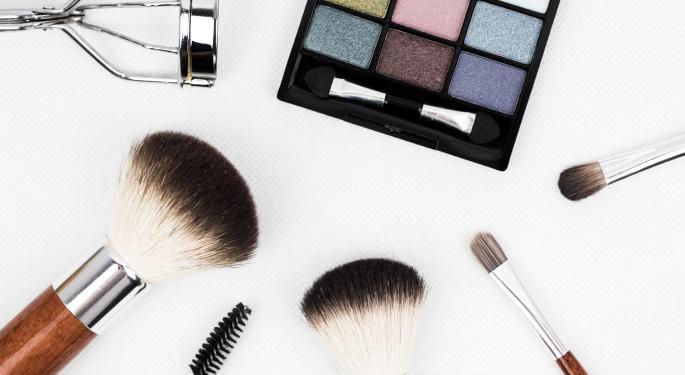 The Beauty Sector: Morgan Stanley Turns Bullish On Estee Lauder, Coty