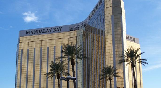 The Massacre In Las Vegas: Everything We Know