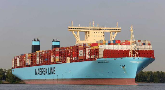 Maersk Leverages Fleet For Climate Change Research