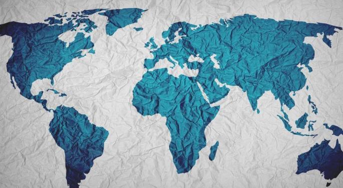 Barron's Picks And Pans: Emerging Markets, Kandi, Simon Property, Plug Power And More