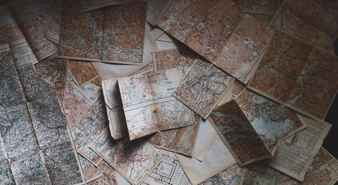 Trader Toolkit: A Map For Those Feeling Lost In Headline Risk