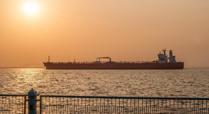 Coronavirus Is Decimating IMO 2020 Ship-Scrubber Savings