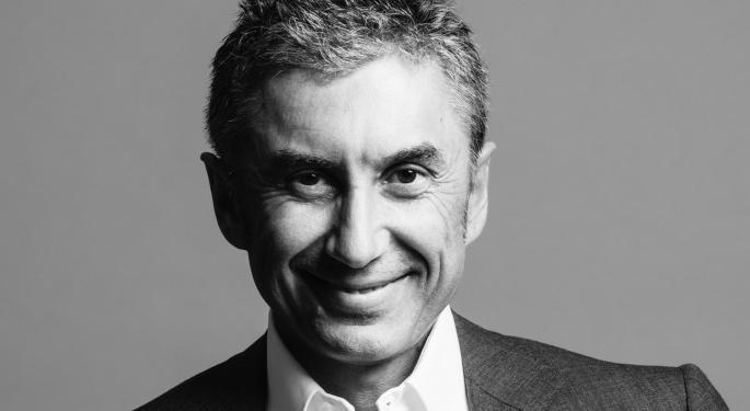 Burberry CEO Marco Gobbetti Resigns To Join Rival Ferragamo