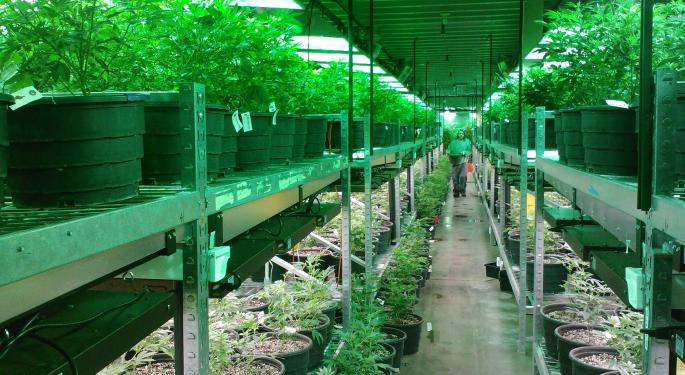 Canopy Growth To Buy Acreage Holdings In $3.4B Deal