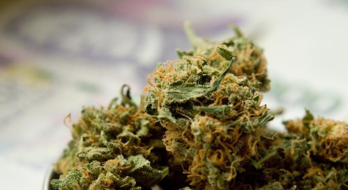Jefferies Bullish On Cannabis Stocks, Highlights Importance Of Medical And Recreational Exposure