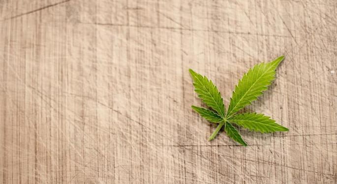 How Covid-19 Is Affecting The Cannabis Industry