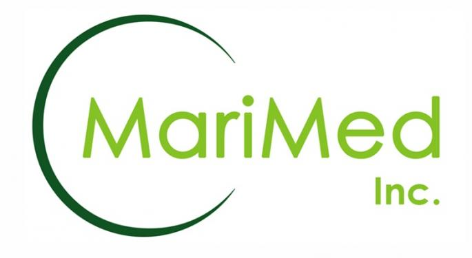 MariMed Expects 112% Revenue Increase In Preliminary Earnings Report