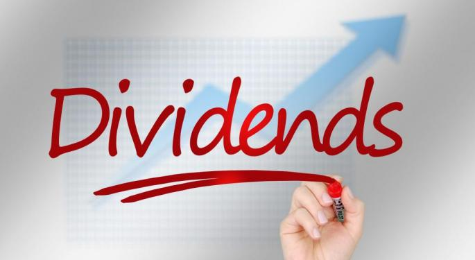 Talking About Yield With Dividend ETFs