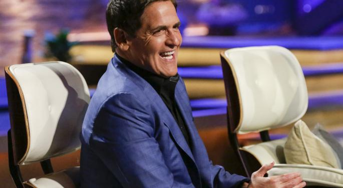 Billionaire Mark Cuban Is Betting Big On NFTs, Extends Buy And Hold Strategy