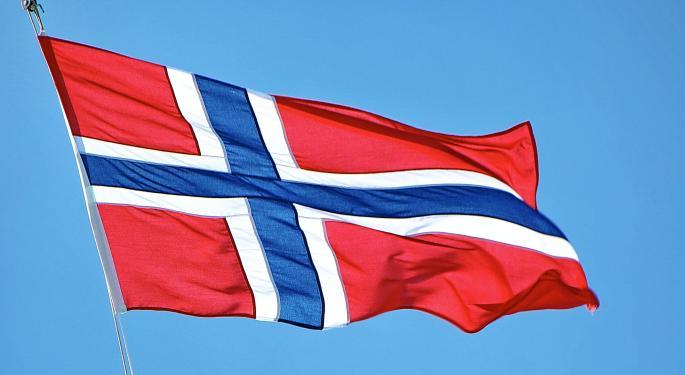 Noruega, primer país occidental en subir tasas de interés tras la pandemia