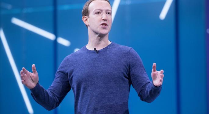 Facebook Fails At Curbing False Political Ads Ahead Of US Election: WSJ