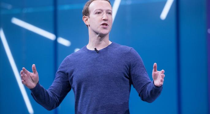 Facebook, Twitter CEOs Expected To Defend Election Handing Before Senate Again Today