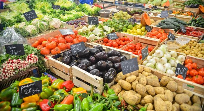 Save On Groceries Without Sacrificing Health