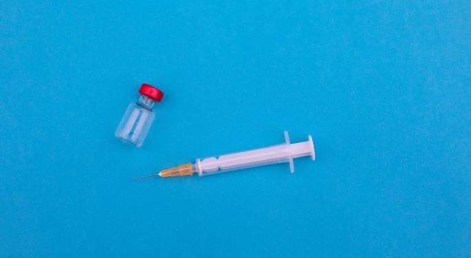 AstraZeneca revisa la eficacia de su vacuna COVID-19 al 76%