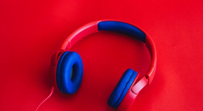 Tencent Music Announces Record $1B Buyback Amid Selloff
