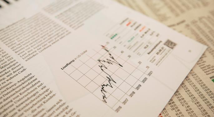Compras de insiders de la semana pasada: Blackstone, Cricut y más