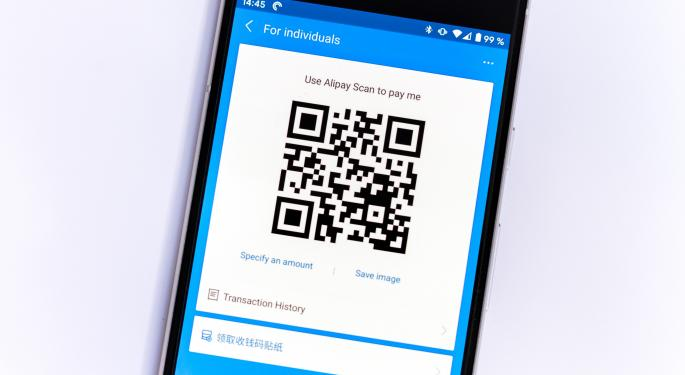 Alibaba, Trump prohíbe transacciones con Alipay