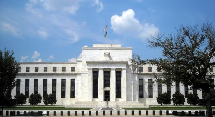 The Push For A New Federal Reserve Mandate: What You Should Know