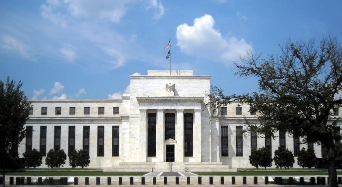 Monday's Market Minute: Rising Rates And The Fed
