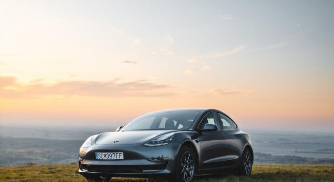 3 Companies Tesla Should Be Worried About