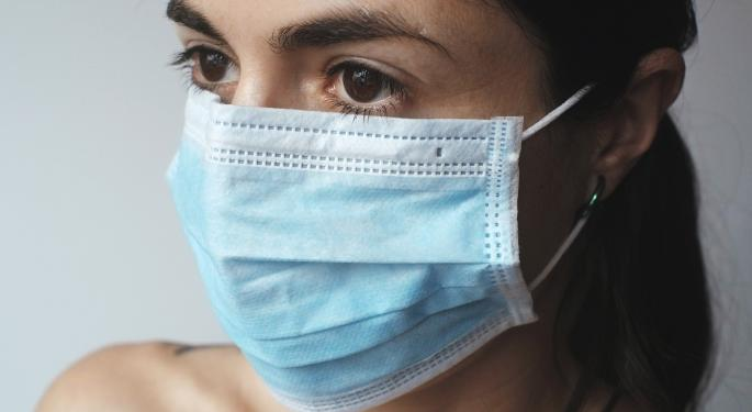 CDC Says Fully Vaccinated People Can Mostly Stop Wearing Masks