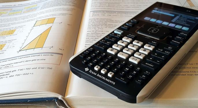 Texas Instruments Sees Flurry Of Insider Trades