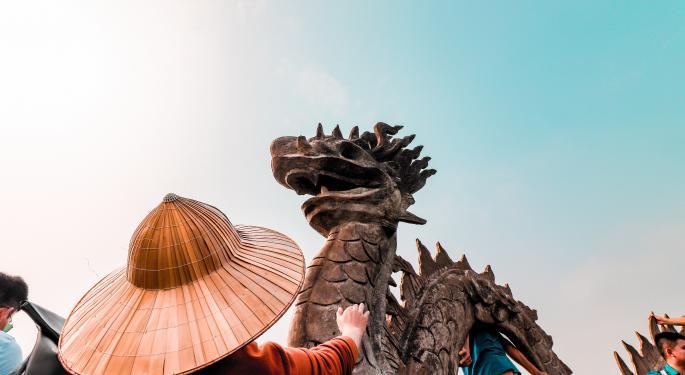 Alibaba, JD y Li Auto suben en el mercado de Hong Kong