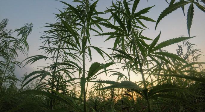 NEO Exchange & Viridian Capital Advisors Discuss How SPACs Saved The Cannabis Market