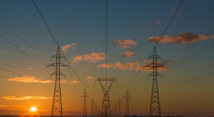 GE Inks $1.2B Deals With Iraq To Improve Country's Power Infrastructure