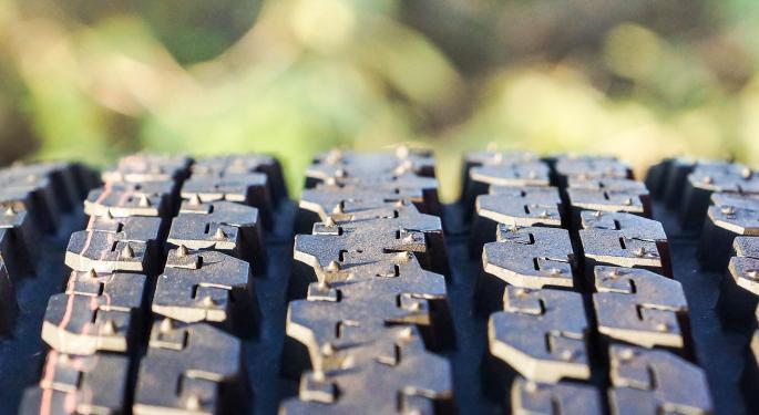 Cooper Tire Builds Its Long-Haul Tire Portfolio