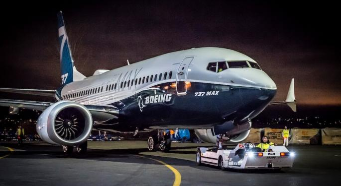 Boeing Secures Another Deal With Southwest Airlines For Its 737 MAX Airplanes