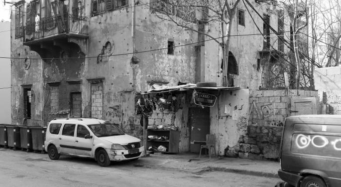Port Of Beirut Officials Under House Arrest Following Explosion