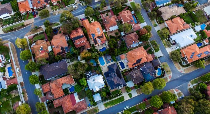 Earnings Season Still Days Away, but KB Home Reports Later, Providing Housing Market Insight