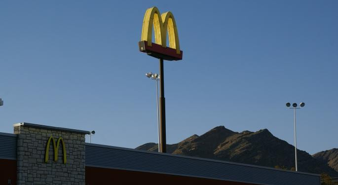 'Fast Money' Traders Weigh In On McDonald's, Chipotle And More