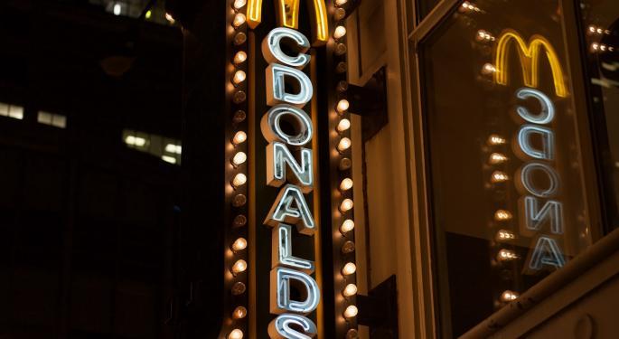 McDonald's Faces Lawsuit Over Alleged Discrimination Against Black Franchisees, Staff